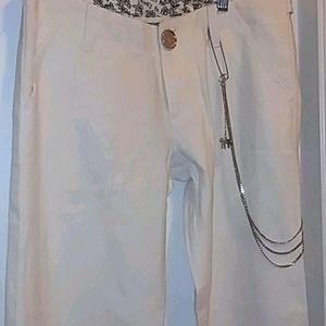 💎💯Authentic L.A.M.B. RARE size 0 flare pants